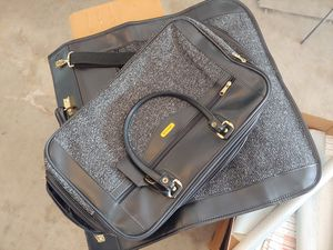 Bag and garment bag for Sale in Austin, TX