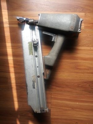 Duofast Nail Gun Model CN-350 for Sale in Portland, OR