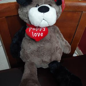 New Valentines Day Bear Stuffed Toy for Sale in Fort Lauderdale, FL