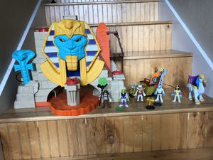 Imaginext mummy for Sale in Lakewood, WA