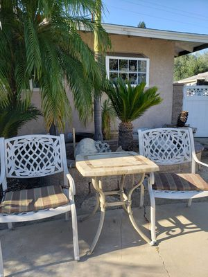 Patio set for Sale in Garden Grove, CA