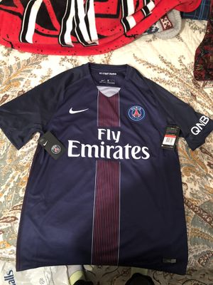 PSG jersey for Sale in Springfield, VA