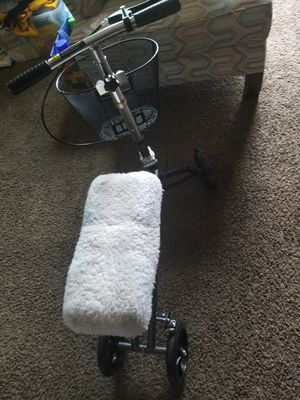 Knee Scooter for Sale in Washington, DC