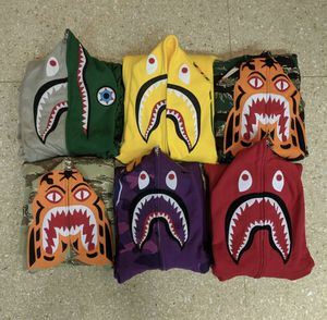 Bape Shark Hoodies all sizes for Sale in Los Angeles, CA