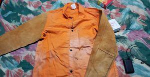 Welding jacket for Sale in Lawton, OK