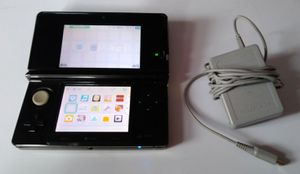 Nintendo 3DS with charger in very clean shape fully functional for Sale in Chicago, IL