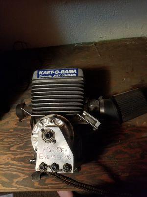 Kt100 race kart Engine for Sale in BETHEL, WA
