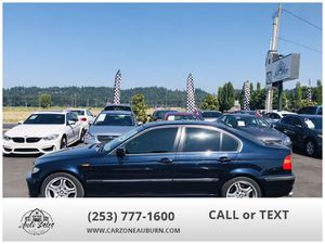 2005 BMW 3 Series for Sale in Auburn, WA