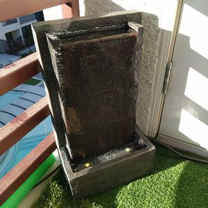 Water Fountain Works GREAT for Sale in Las Vegas, NV