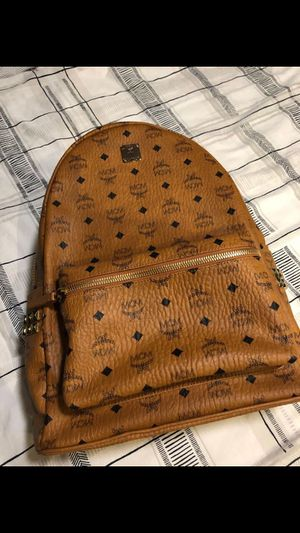 Mcm Backpack for Sale in Upland, CA