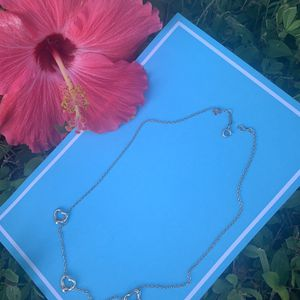 Tiffany Elsa Peretti Necklace for Sale in Clearwater, FL