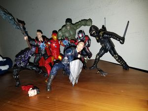 Marvel legends avengers for Sale in Oakland, CA