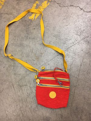 "Kipling Extra Small Mini Bag Crossbody 6.5""x6.5"" for Sale in Peoria, IL"