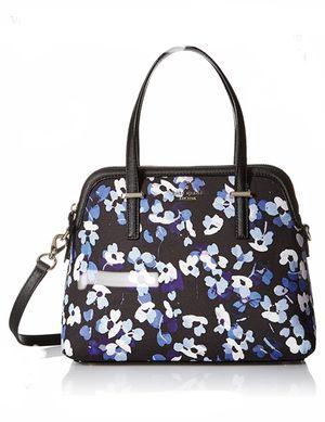 Kate Spade Cedar Street Maise Floral Satchel Shoulder Bag for Sale in San Francisco, CA