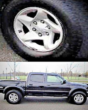 ֆ14OO 4WD Toyota Tacoma 4WD for Sale in Mill Creek, WA