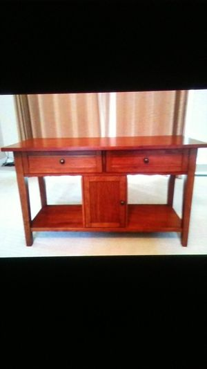 Bran new entry table. for Sale in Kent, WA