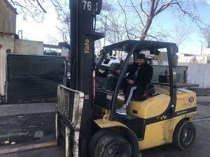 Yale forklift for Sale in Woodbridge Township, NJ