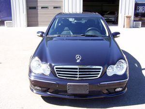 2005 Mercedes c230 kompressor clean title for Sale in Portland, OR
