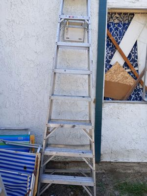 10 ft work ladder for Sale in Garden Grove, CA