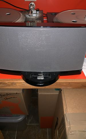 Bose Sound Dock for Sale in Seattle, WA