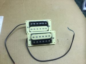 paf clone pickups for Sale in Charlotte, NC