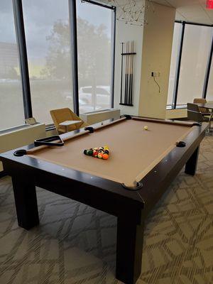 Pool table for Sale in Lorton, VA