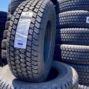 Goodyear Wrangler ATS 265/70R17...$135 each High performance for Sale in Westminster, CA