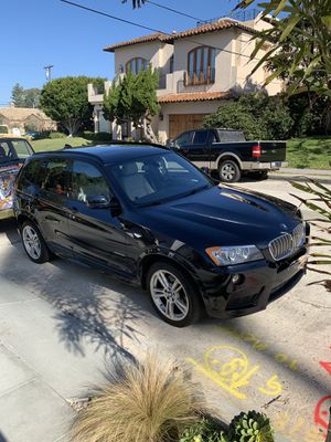 2014 BMW X3 - M-Sport - NEW ENGINE less than 2500k miles for Sale in La Jolla, CA