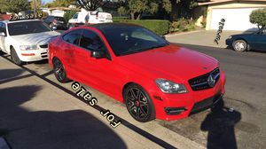 Mercedez c250 coupe 2014 for Sale in Fairfield, CA