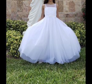 Girls dress size 12 for Sale in Fort Myers, FL