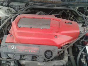 2003 acura cl for parts only for Sale in Houston, TX