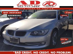 11 Bmw 335i☎️ for Sale in Whittier, CA