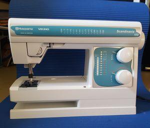 Husqvarna Viking Scandinavia 100 Sewing Machine for Sale in Breezy Point, MN