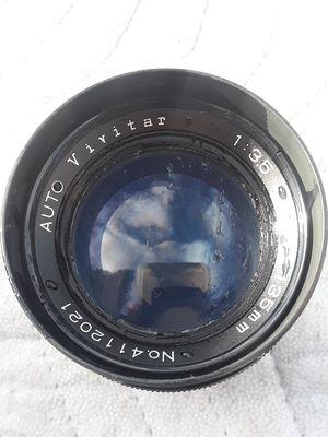 Nikon Canon Vivitar Camera Equipment for Sale in Elk Grove, CA