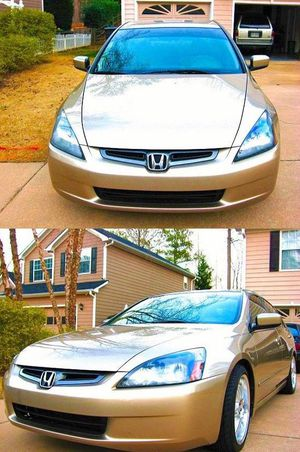 2005 Accord Price 6OO$ for Sale in Milwaukee, WI