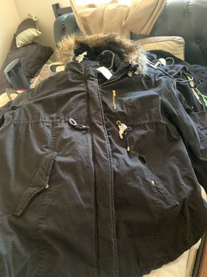 Pregnant women's parka for Sale in San Diego, CA