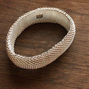 Tiffany Silver Bracelet for Sale in Palm Springs, CA