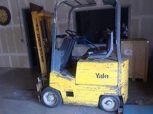 Yale forklift for Sale in Duncanville, TX