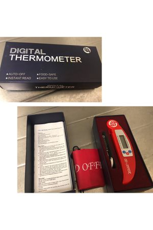 Digital thermometer for Sale in Washington, DC