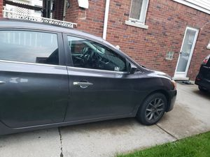 Nissan Sentra 78 miles repeat title for Sale in Dearborn, MI