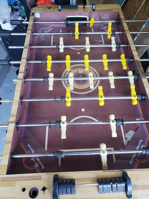 Foosball table for Sale in Westminster, CO
