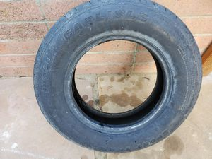 New Carlisle trailer tire ST205/75D14. for Sale in San Diego, CA