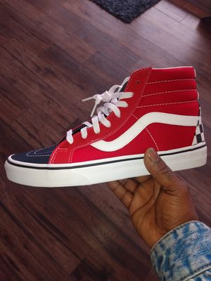 Vans size 8.5 for Sale in Columbus, OH