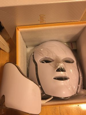 New LED Face Mask for Sale in Tucson, AZ