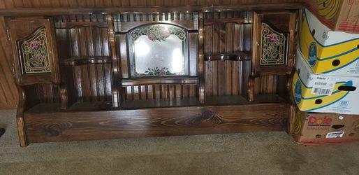 Beautiful Queen Size Headboard for Sale in Prattville,  AL