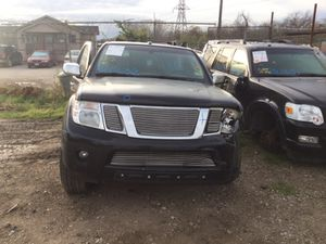 08 NISSAN PATHFINDER FOR PARTS for Sale in Dallas, TX