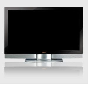 """Vizio 52"""" LCD TV for Sale in Santa Ana, CA"""