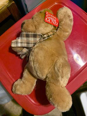 Gund teddy bear for Sale in Nashville, TN