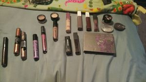 Assorted makeup all barely used or brand new for Sale in Prineville, OR