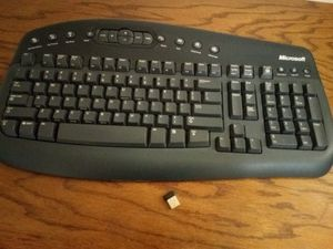 Wireless Keyboard for Sale in Fargo, ND